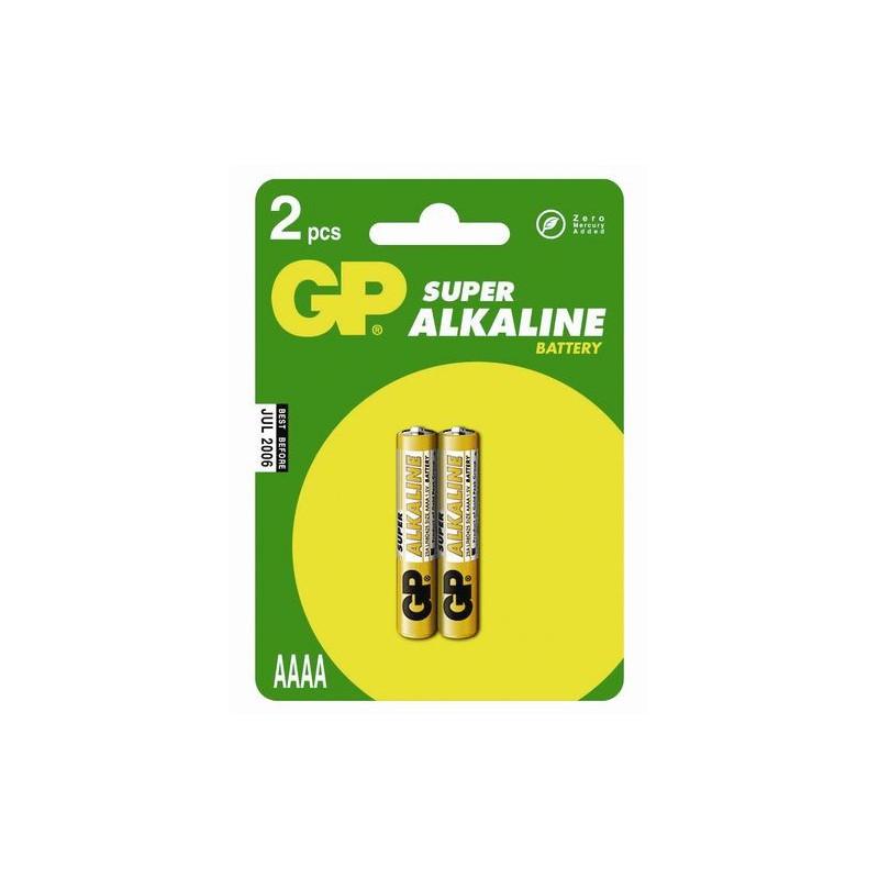 LR61 PILE ALCALINES