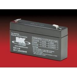 ES1.2-6 MK Battery