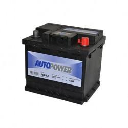 Autopower A52-L1