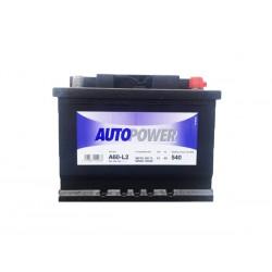 Autopower A60-L2