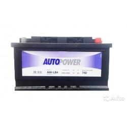 Autopower A80-LB4