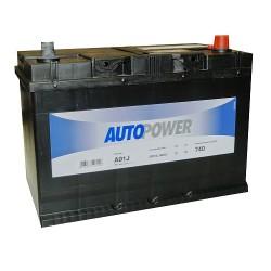 Autopower A91J