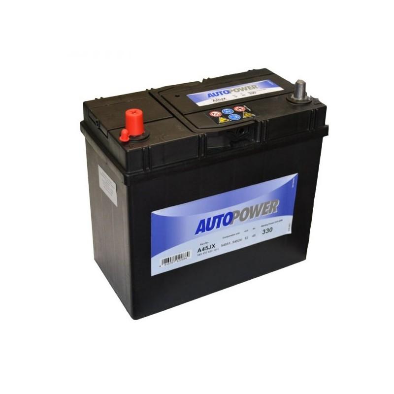 Autopower A45JX
