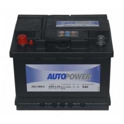Autopower A60-L2X