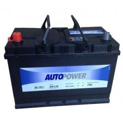Autopower A91JX
