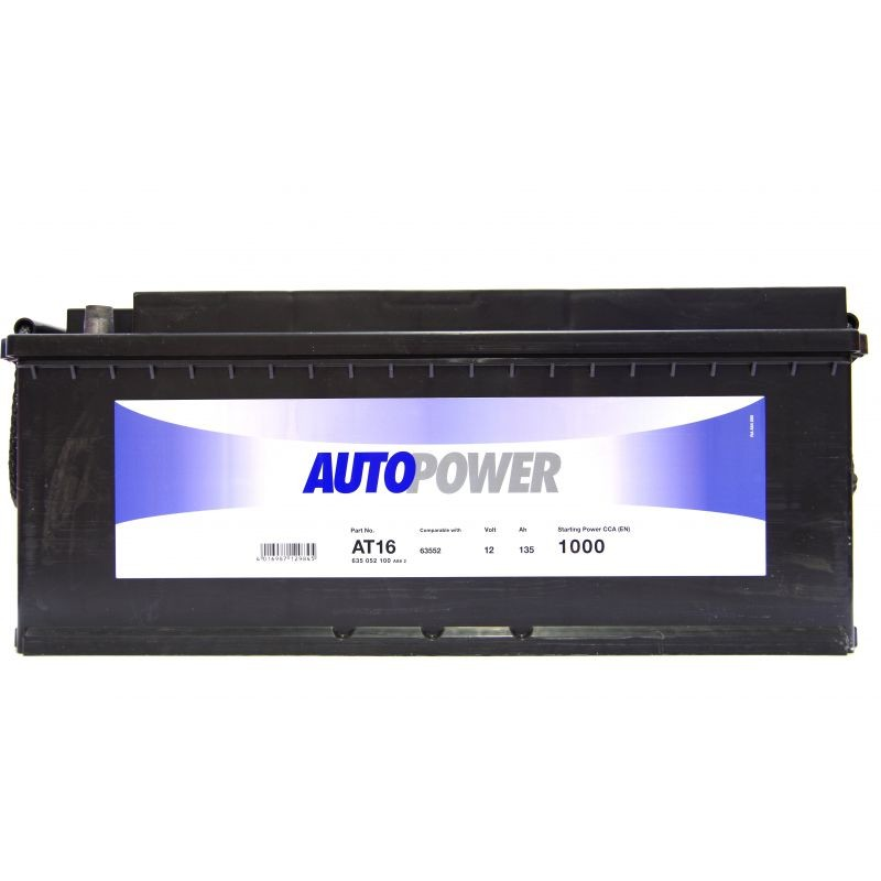 Autopower AT16