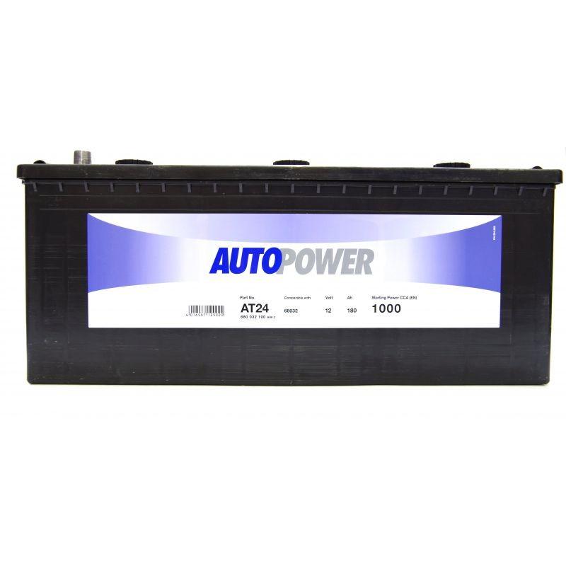 Autopower AT24