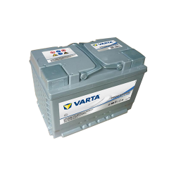 VARTA LAD60B AGM