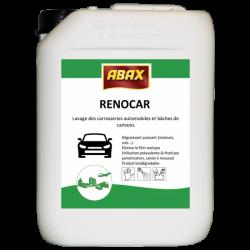 ABAX - Renocar 5L