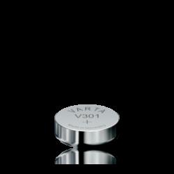 Varta Pile montre Oxyde Argent V301