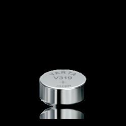Varta Pile montre Oxyde Argent V319 SR64