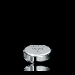 Varta Pile montre Oxyde Argent V329 SR731