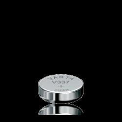 Varta Pile montre Oxyde Argent V337