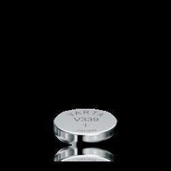 Varta Pile montre Oxyde Argent V339