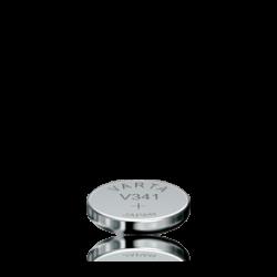 Varta Pile montre Oxyde Argent V341