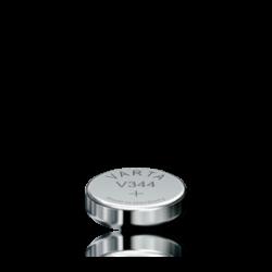 Varta Pile montre Oxyde Argent V344 SR42