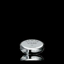 Varta Pile montre Oxyde Argent V346