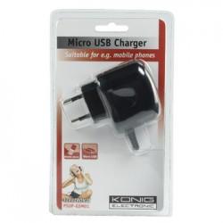 Chargeur USB avec prise murale