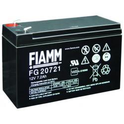 FIAMM 12 - 7