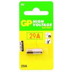 Pile 29A - 25AB - 29A - GP29A - GP29