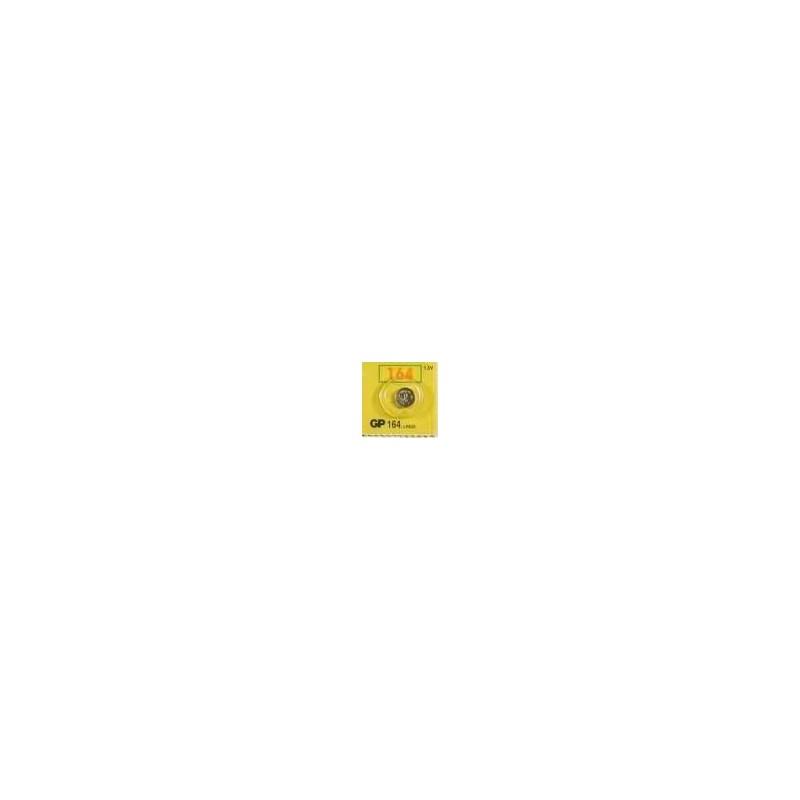 Pile bouton 164 - LR60 - LR620