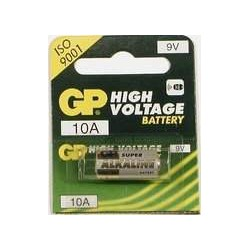 Pile bouton 10A - GP10A -10AC