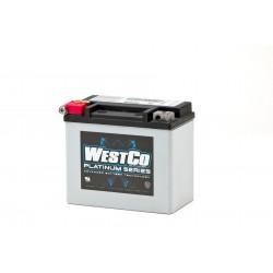 WESTCO WCP12 - YTX12 - ETX12