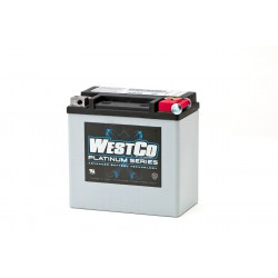 WESTCO WCP14L - YTX14L-BS - ETX14L