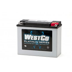 WESTCO WCP18 - Y50-N18L-A - ETX18