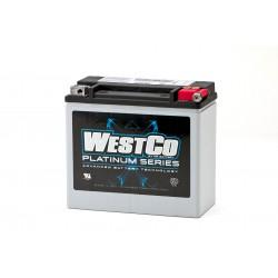 WESTCO WCP20L - YTX20L-BS - ETX20L - YB18L-A