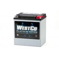 WESTCO WCP30 - YB30L-B
