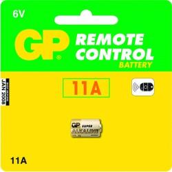 Pile bouton 11A -MN11 - GP11A - L1016 - V11GA