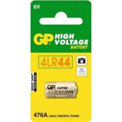 Pile 476A - 4LR44 - A544 - PX28A - V4034PX